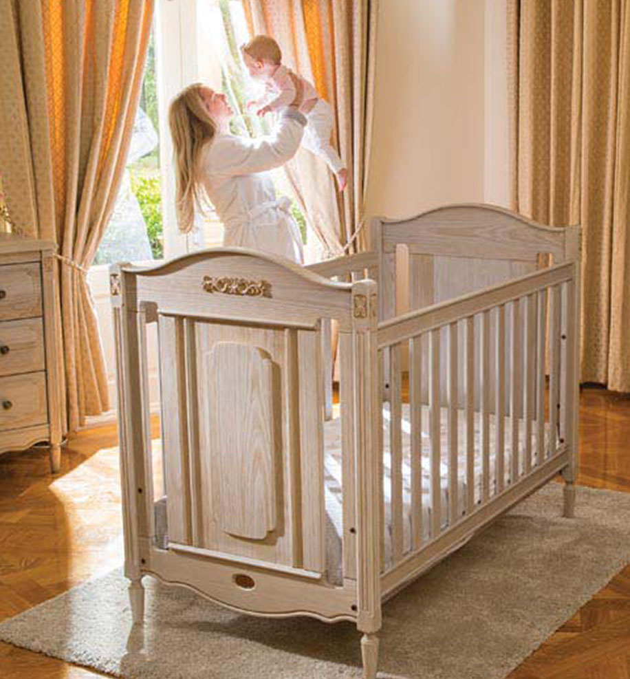 Cots & Nursery Accessories