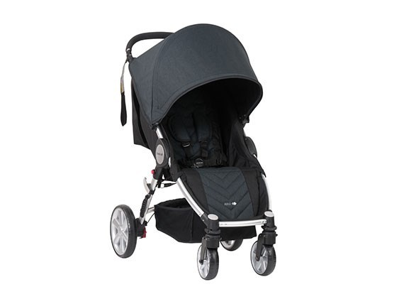 Steelcraft Agile 4 wheel Pram