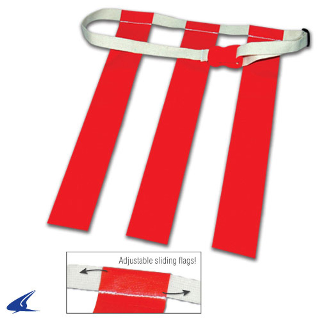 Champro Quick-Clip Flag Belt