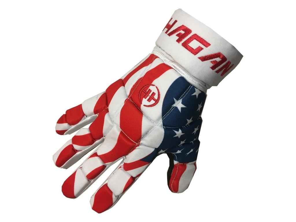 Hagan H-3 Gloves