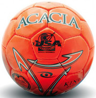 Acacia King Hand Stitched Broomball