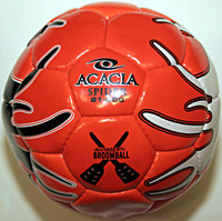 Acacia Spider Hand Stitched Broomball