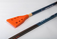 D-Gel Junior Broom