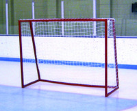 Broomball Frames & Nets