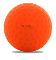 D-Gel Dimple Indoor Broomball