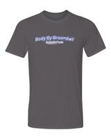 Body by Broomball Tee Shirt