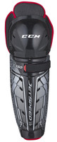 CCM 350 Hockey Shin Guards