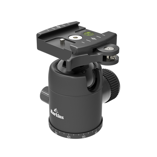 Q3i Traveler with Lever Release (Black)