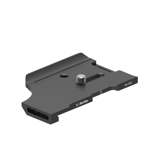 Camera Plate for Nikon D500