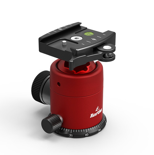 Q10i with Lever Release (Red)