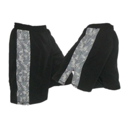 ACU Stripe MMA Fight Shorts