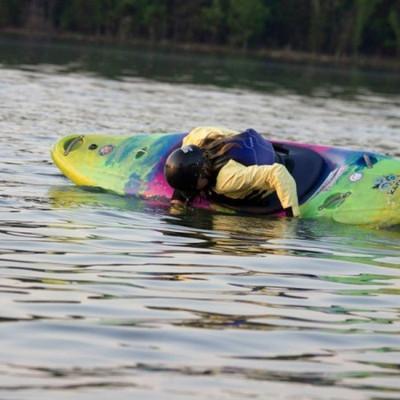 The Kayak Roll Rule