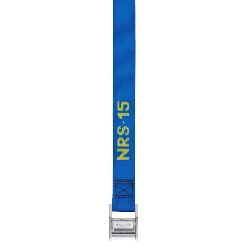 "NRS 1.5"" HD 15' Tie-Down Single Strap"