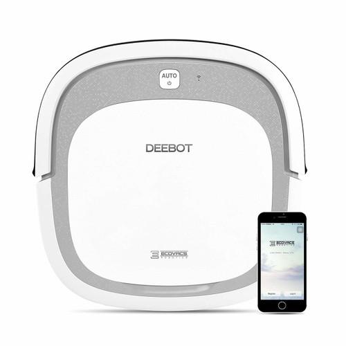Aspiradora Robot Ecovacs DeeBot Slim2