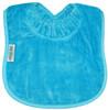Aqua Towel Large Bib