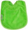 Lime Towel Large Bib