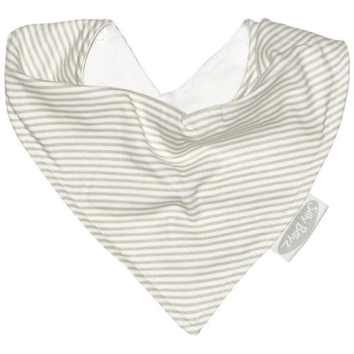 Stripes Jersey Bandana