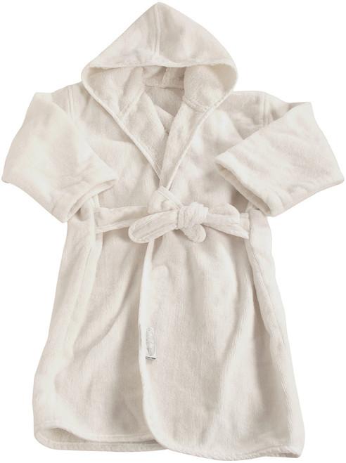 Milk Organic Mini-Me Bath Robe