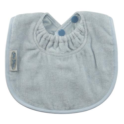 Dusty Blue Towel Biblet