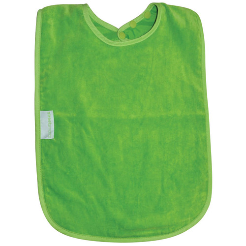 Lime Towel Youth Protector