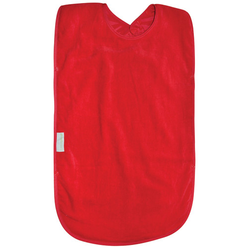 Red Towel Adult Protector