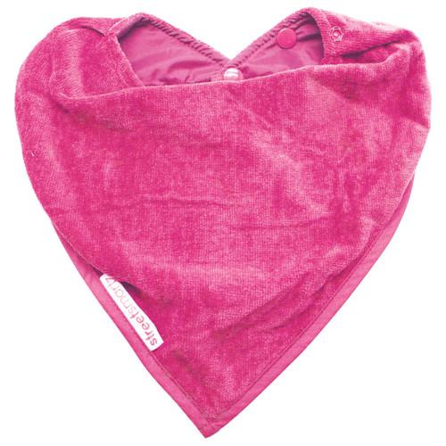Cerise Towel Youth Bandana Protector