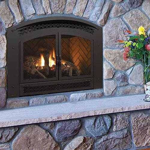 Regency® Excalibur®  P90 Gas Fireplace