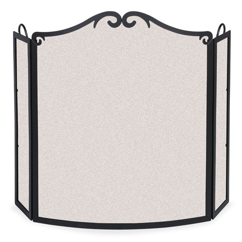 Pilgrim 3 Panel Arch Bow Screen (Multi Sizes Available)