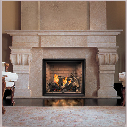 TC30  Town & Country Fireplace
