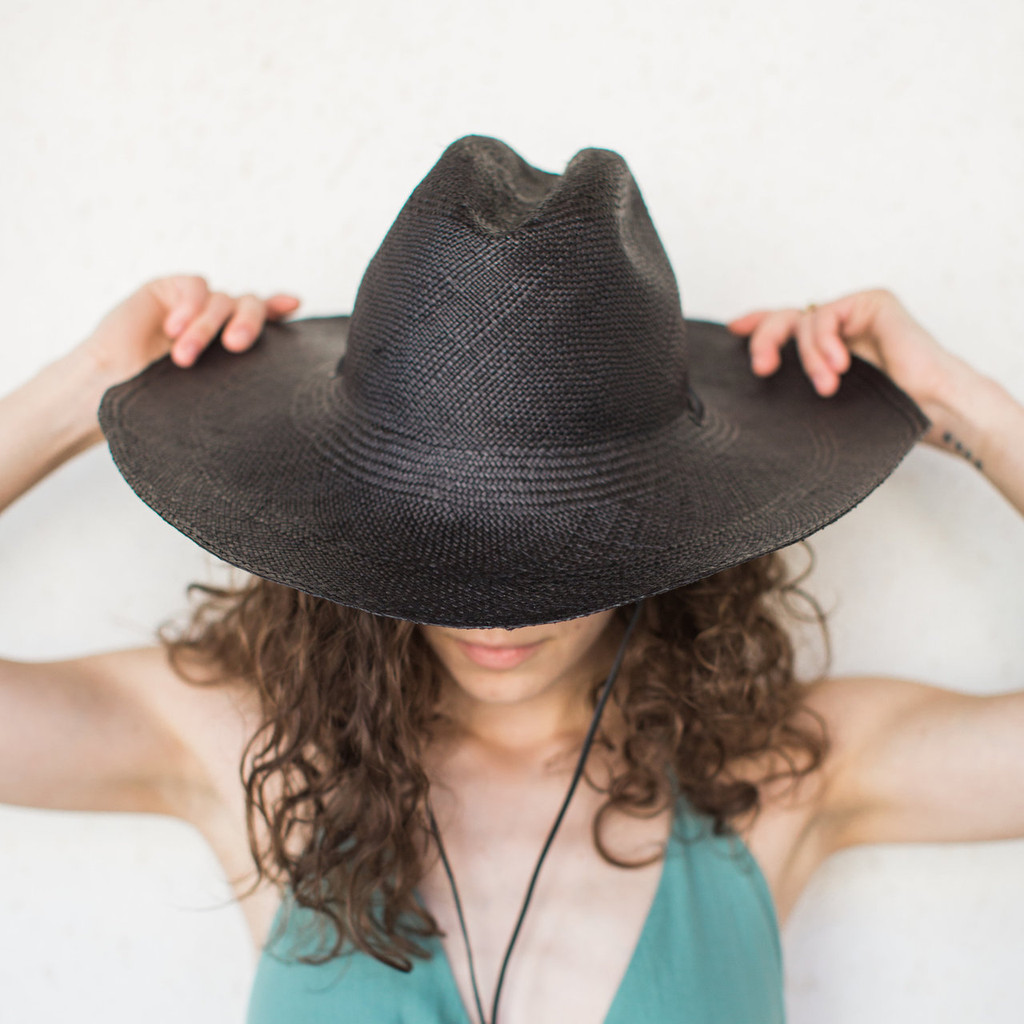 Brookes Boswell : Boro Hat