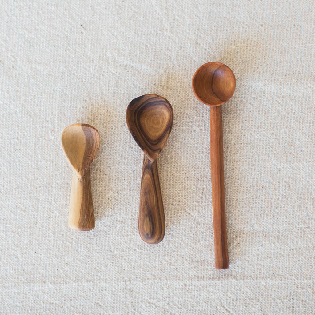 Midland : Wooden Spoon