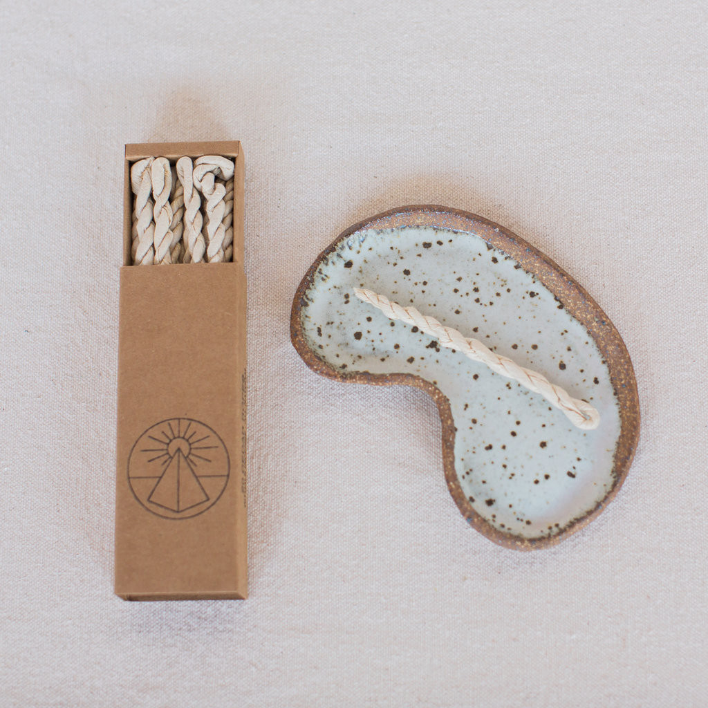 Rituals Incense : Cedar Rope Pack