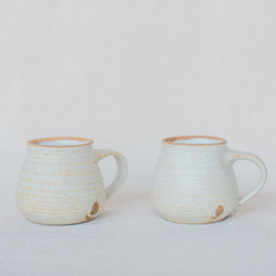 Mark Churchill : Round Mug