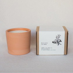 P.F. Candle Co. : Olive Terra Candle
