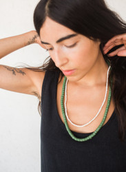 Midland : African Beaded Necklace
