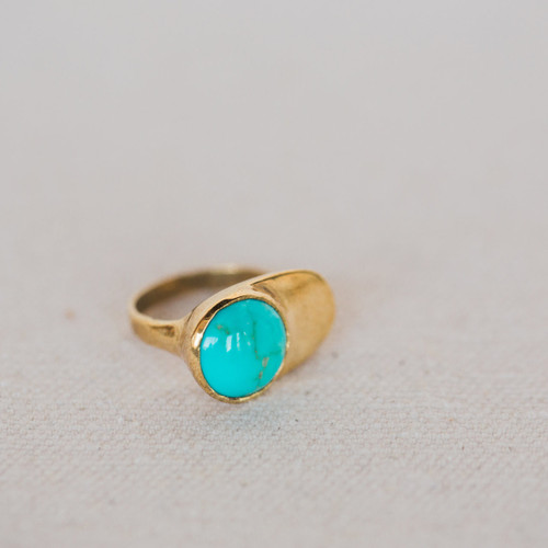 Seaworthy : Esposa Ring