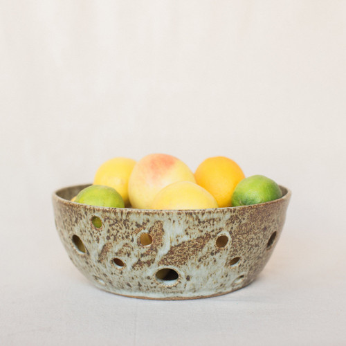 Lucy Michel : Large Fruit Bowl