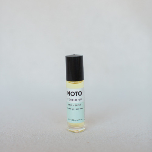 Noto : Rooted Oil