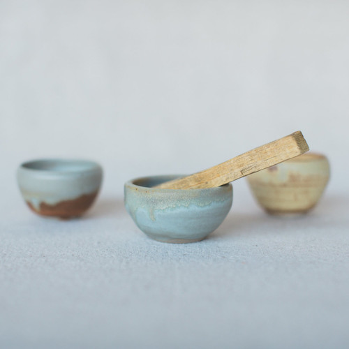 Lucy Michel : Whatever Bowls