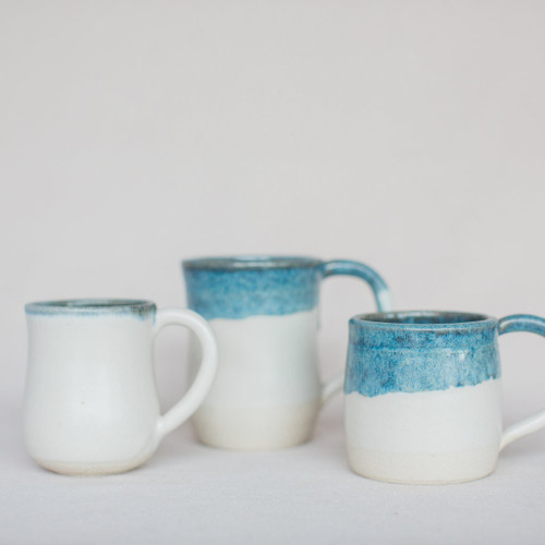 Brock Ceramics : Deep Sky Mug