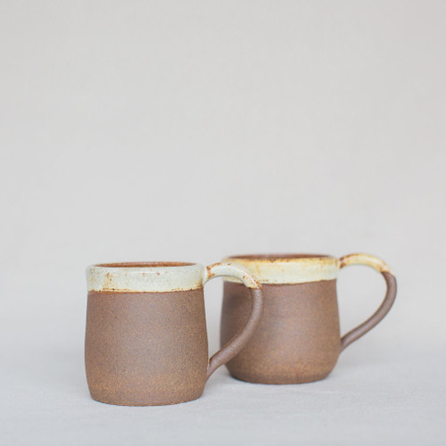 Brock Ceramics : Mud Pie Mugs