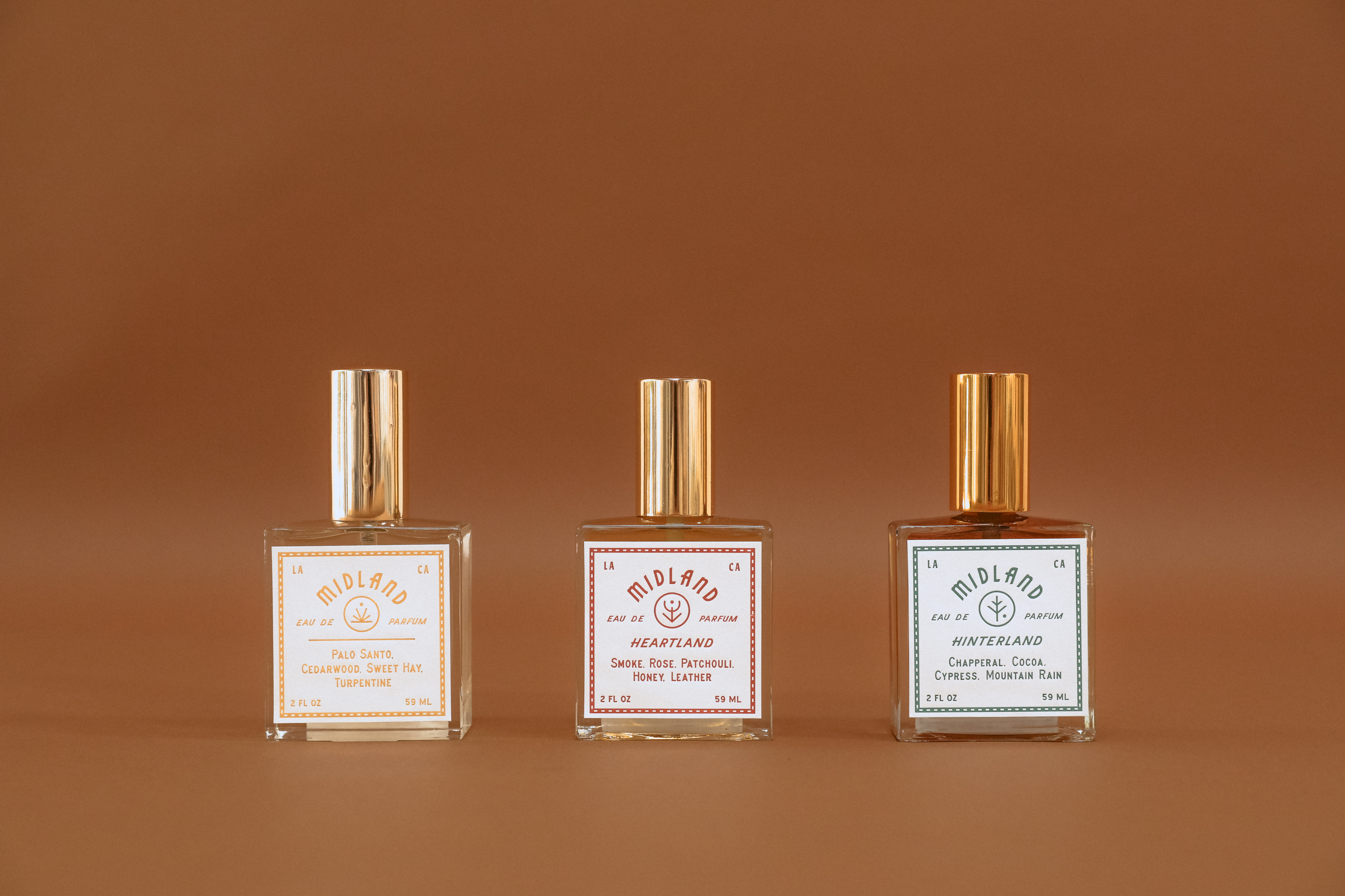 Introducing Midland Scents