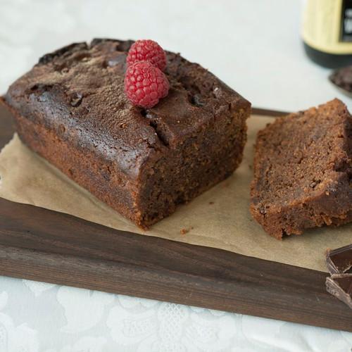 Chocolate Thunder Moonshine Cake