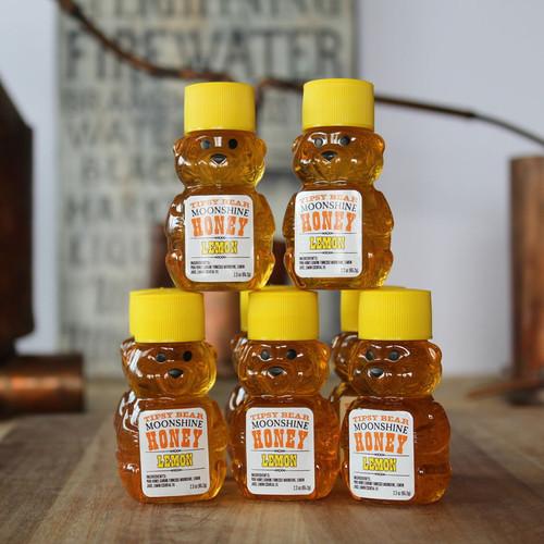 Lemon Honey 2.3 oz Lil' Bear