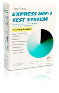 Express HIV Testing