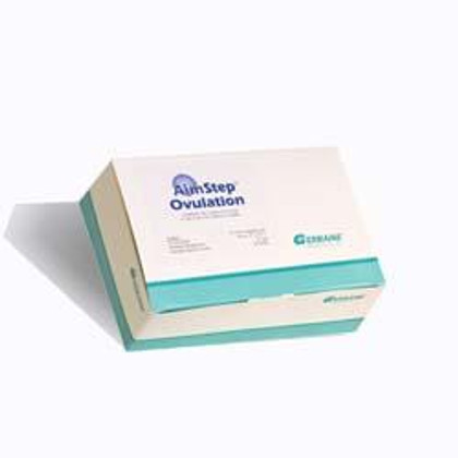 AimStep Ovulation Tests