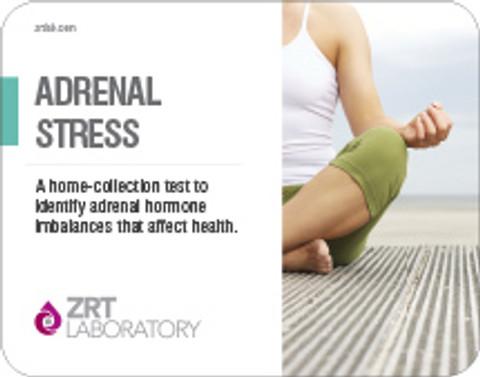 Adrenal Stress Profile