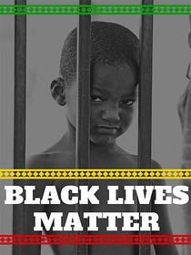 Black Lives Matter Poster (18x24)