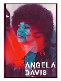 Angela davis poster.