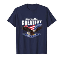 america the greatest t shirt
